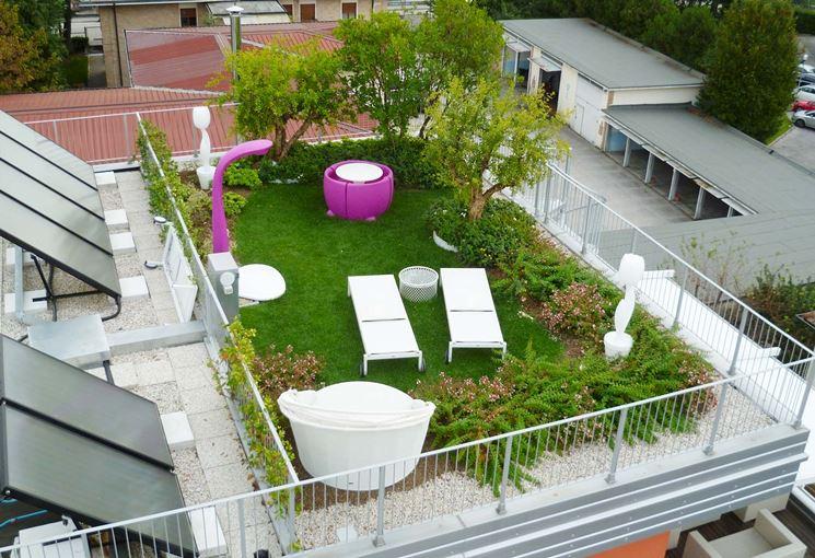Come proteggere il terrazzo di un appartamento - Antifurto fatto in casa ...