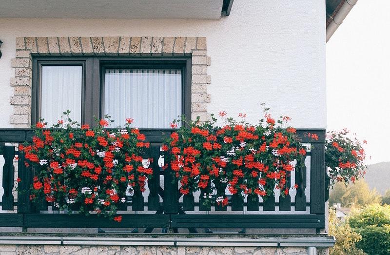 sensori antifurto per balconi