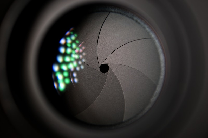 telecamera con audio
